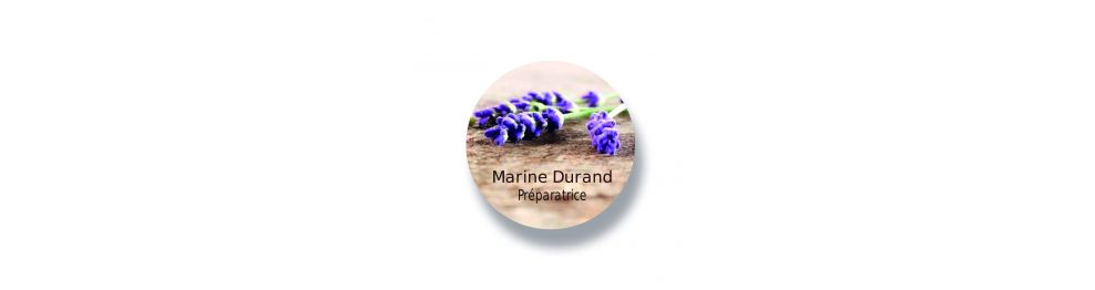 Badge rond